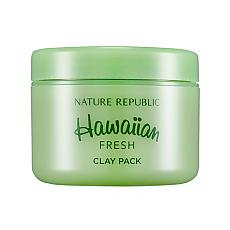 [Nature Republic] Hawaiian Fresh Clay Pack 95ml