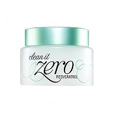 [Banila co] Clean It Zero Cleansing Cream - Resveratrol 100ml