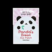 [Tonymoly] Parche de sueño de Panda