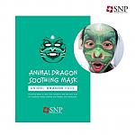 [SNP] Animal dragon wrinkle mascarilla 1EA