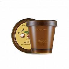 [Nature Republic] Argan Essential Deep Care Hair Pack 200ml (Nutritional Care Pack)