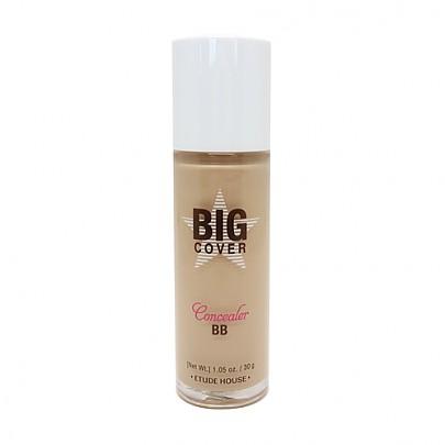 [Etude house] Big Cover Concealer BB SPF50+ Pa+++ (Vanilla)