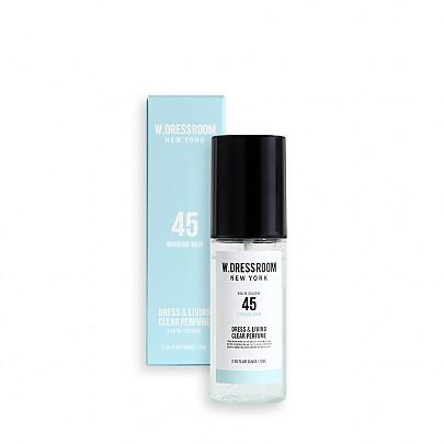 [W.DRESSROOM] Perfume claro vestido & vida No.45 (Rayo de madrugada) 70ml