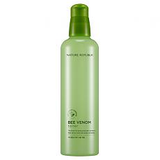 [Nature Republic] BEE VENOM Toner 150ml (For acne skin)