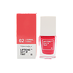 [Tonymoly] Lip tone get it tint # no.2 Coralming