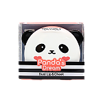 [Tonymoly] Panda's Dream Dual Lip And Cheek #02 Pink Baby
