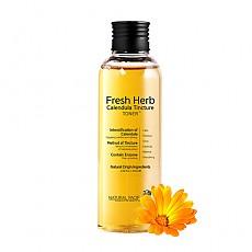 [Natural Pacific] Fresh Herb Calendula Tincture Toner (Toner Wash)