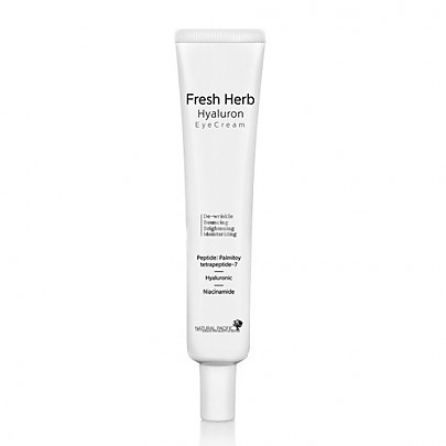 [Natural Pacific] Fresh Herb Hyaluron Eye Cream
