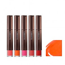 [LABIOTTE] Petal Affair Lip Color Essence Volume Fit #OR01 (Ton-Up Orange)