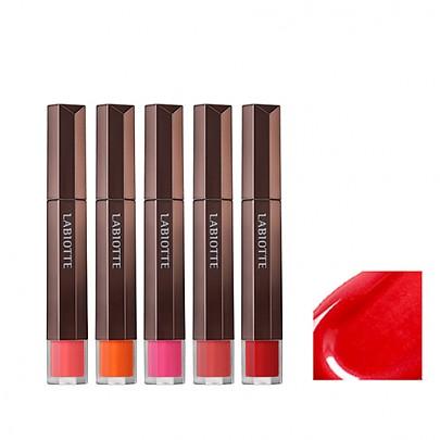 [LABIOTTE] Petal Affair Lip Color Essence Volume Fit #RD02 (Art Red)