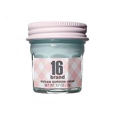 [Chosunga16] Guroom crema Mint crema