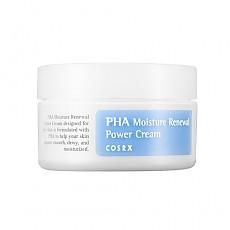 [COSRX] PHA Crema hidratante para la renovación de la humedad 50ml