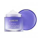 [Laneige] Lavender Water Sleeping mascarilla 70ml