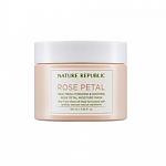 [Nature Republic] Real Fresh Rose Petal Moisture Mask