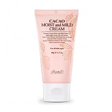 [Benton] Cacao húmedo y crema suave