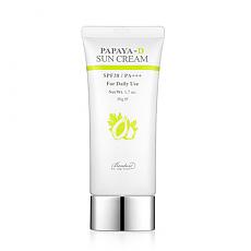 [Benton] Papaya-D Crema solar
