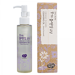 [WhaMiSa] Organic Flowers Form Cleansing Oil 150ml