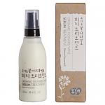 [WhaMiSa] Organic Flowers Apple Sebum Treatment 120ml