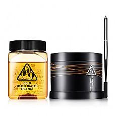 [Neogen] Gold Black Caviar Essence&Tox Tightening Pack Kit