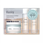 [Huxley] Antioxidant Limited (Cream; Anti-Gravity 1ea + Toner; Extract It 4ea)