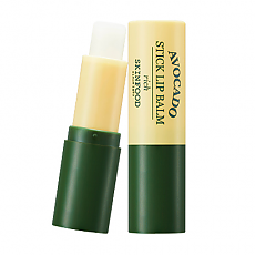 [Skinfood] Avocado Stick Lip Balm 3.4g #01 Rich