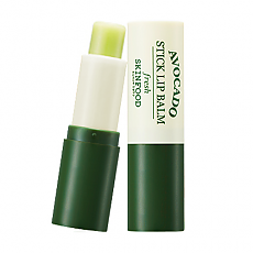 [Skinfood] Avocado Stick Lip Balm 3.4g #02 Fresh
