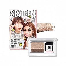 [16 Brand] 16 Eye Magazine #02 (Hello Monday)