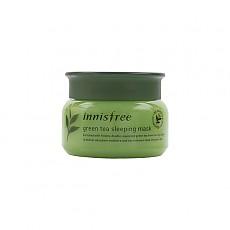 [Innisfree] Green Tea Sleeping Mask 80ml
