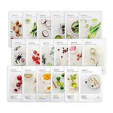 [Innisfree] My Real Squeez Mask Sheet 18pcs