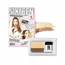 [16 Brand] 16 Eye Magazine #03 (Sweet Sunday)