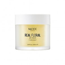 [Nacific] Real Floral Air crema 100ml (Calendula)