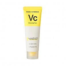 [It's Skin] Power 10 Formula VC Espuma limpiadora