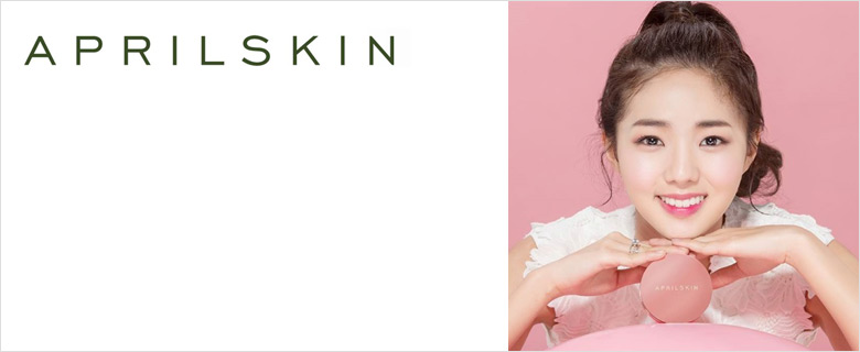 AprilSkin Base Cushion