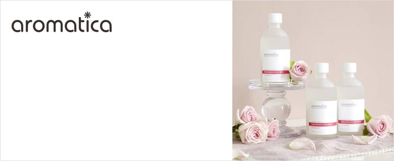 Aromatica Serúm&Aceite facial