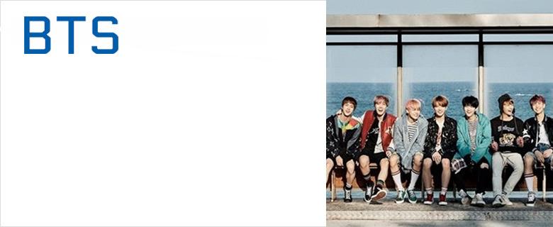 Bangtan Boys (BTS)