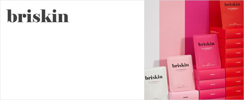Briskin Cosmeticos