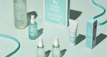 Keep Cool  Cuidado facial