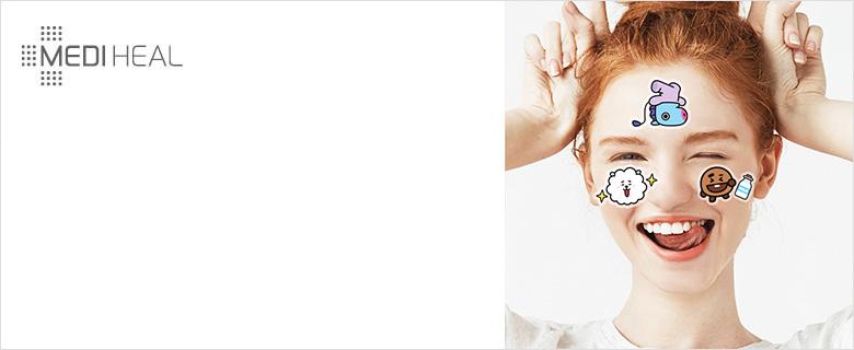 Mediheal Cuidado facial
