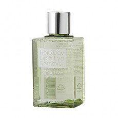 [The face shop] Herb day lip&eye remover senstive 130ml