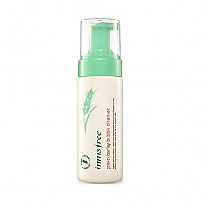 [Innisfree] Grean barley bubble cleanser 150 ml