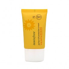 [Innisfree] Bloqueador Solar Perfecto UV Protección Duradero SPF50+ PA+++(Piel Grasa)