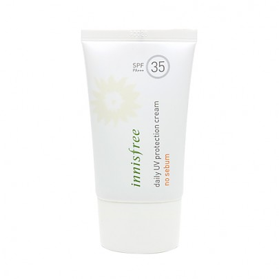 [Innisfree] Daily UV Protection Cream No Sebum SPF35 PA+++