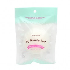 [Etude house] My Beauty Tool Cleansing Puff