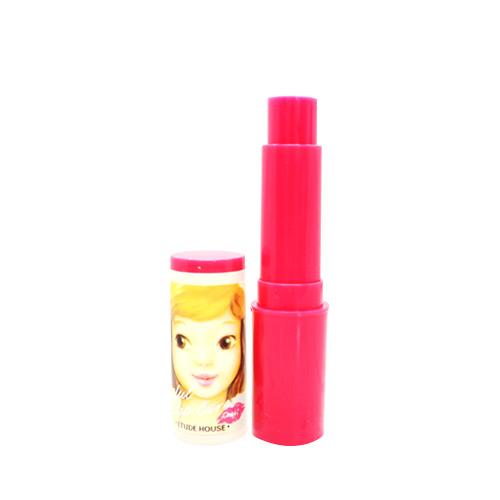 [Etude house] Kiss Full Lip Care (Cherry)