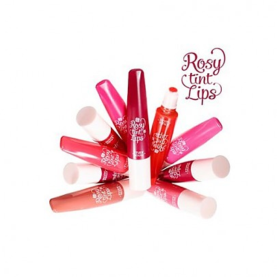 [Etude house] Rosy tinte labial Lips #01 (Before Blossom)