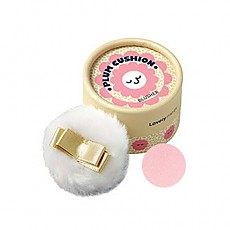 [The face shop] Lovely meex pastel cushion blusher #03 5g
