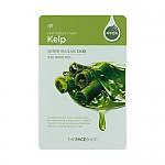 [The face shop] Real Nature mascarilla (Kelp)
