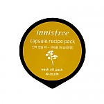 [Innisfree] Capsule recipe pack #canola honey 10ml