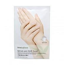 [Innisfree] Special Care Hand mascarilla 20ml