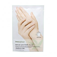 [Innisfree] Special Care Hand mascarilla 20ml